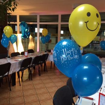 Születésnap a SiLverKart-ban